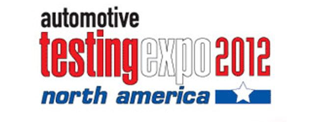 Come & see Prosig at Testing Expo North America 2012