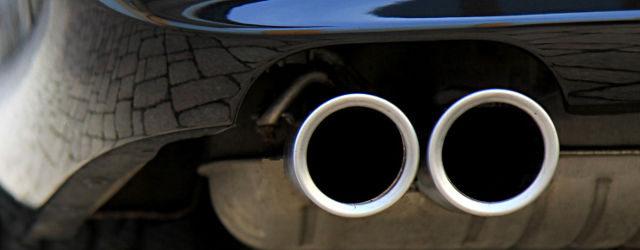 Exhaust Vibration Measurement – A Case Study