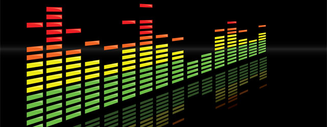 Read more about the article Audio Equalisation Filter & Parametric Filtering