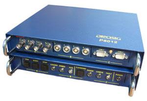 PROLOG - data acquisition controller