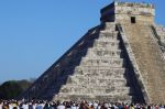Acoustic Archaeology solves a mystery at Chichen Itza : Archaeology News from Past Horizons